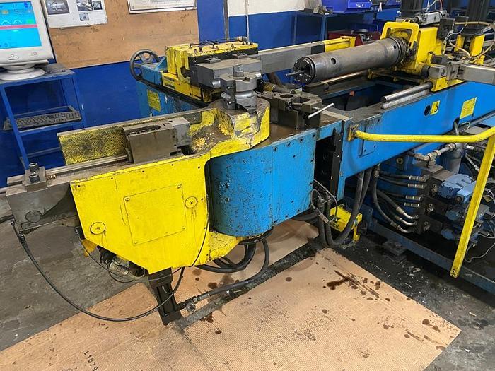 2000 Addison DB76 CNC Tube Bending Machine