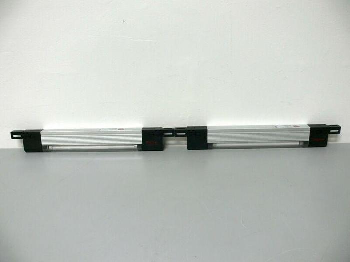 Used Lot of 2 - Hoffman LF120V18 Panelite LED Light