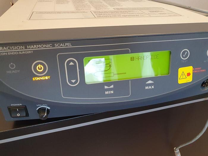 Used For Sale ETHICON G300 Electrosurgical Unit