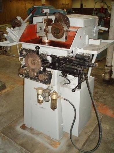 "Used Winslow Model HC 101 Exactamatic Drill Grinder/Sharpener; 1/16"" - 1 1/2"" Dia.; Mfg. 1981"