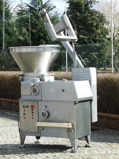 Nadziewarka VEMAG Robot 0 z samozaładunkiem