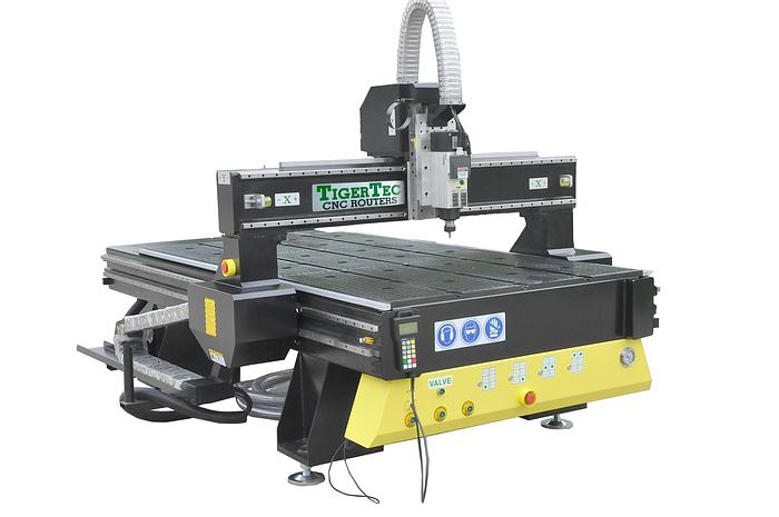CNC router TR408AD