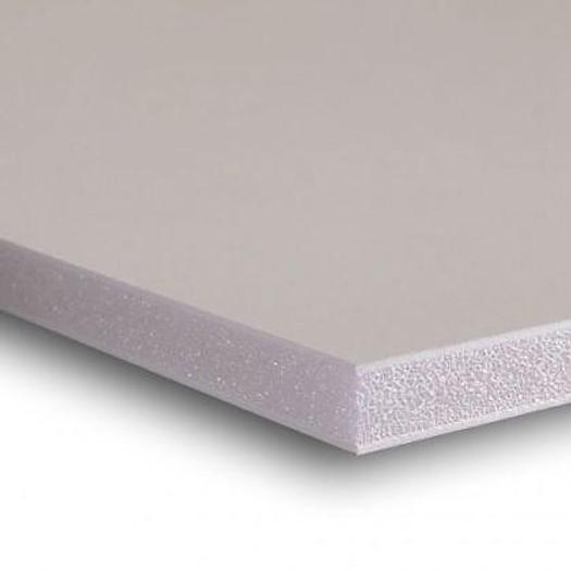 West Design 5mm White Foam Board Sheets (10)