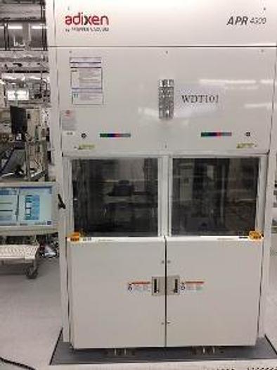 Used APR4300 APR4300