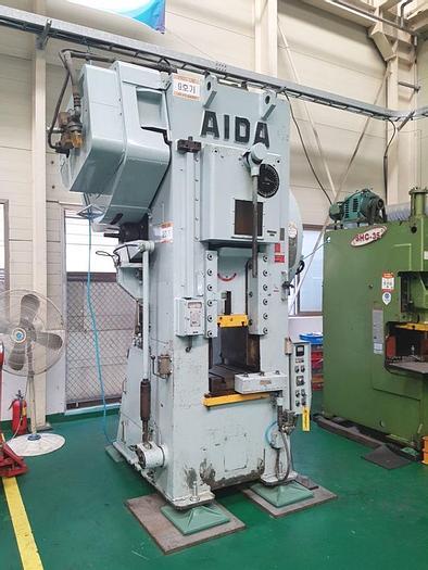 Used AIDA,Japan PK25