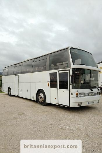Used 1990 MAN 16.290 52 seats coach bus