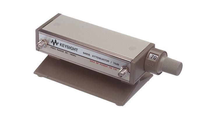 Used Agilent Technologies (HP) HP 8495B/001
