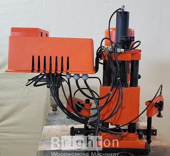 1989 Blum M51N1000 Mini Press
