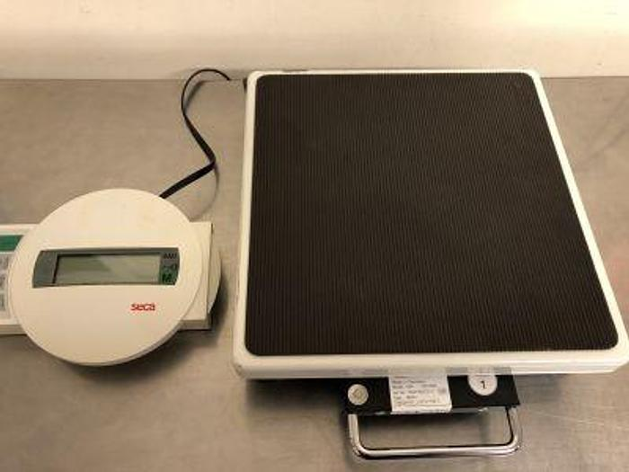 Used Scale Weighing Seca 884 Digital