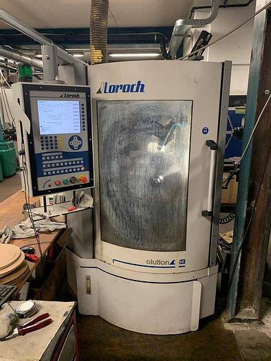 Gebraucht 2004 Loroch  Solution K850