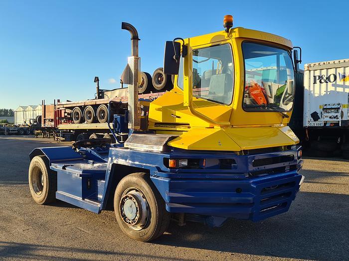 Used 2008 Terberg RT282 4x4
