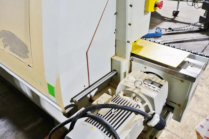 Used Shop Sabre IS 510 Industrial Router System