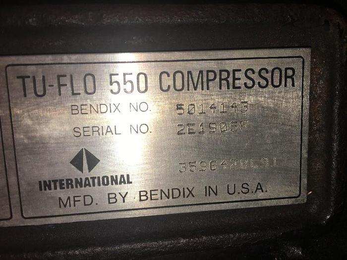 Used 2006 INTERNATIONAL 4300 Bendix