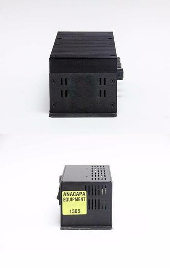 Used Ricor Power Module & K535 Driver Temperature Controller (1305)