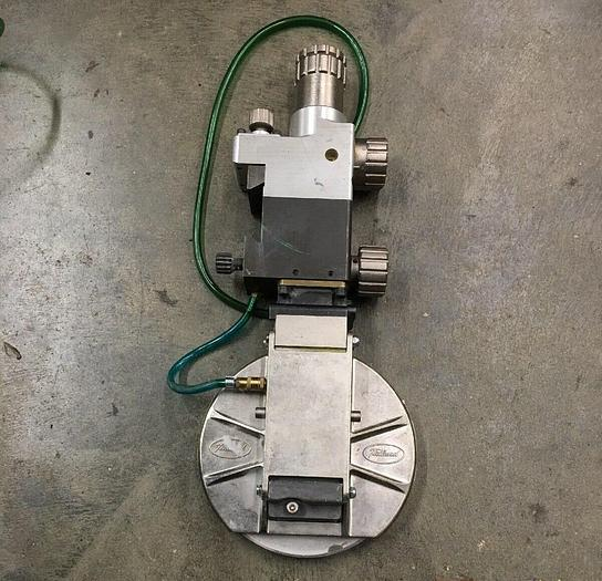 Used TIDLAND CLASS II KNIFE HEADS FOR SLITTER REWINDER (4 UNITS AVAILABLE)
