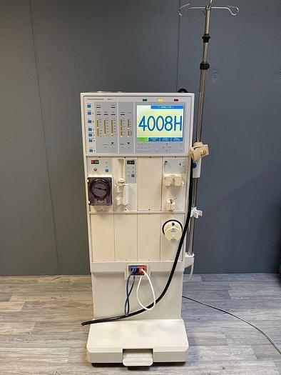 Used Fresenius 4008 (Option 4008H) Dialysegerät