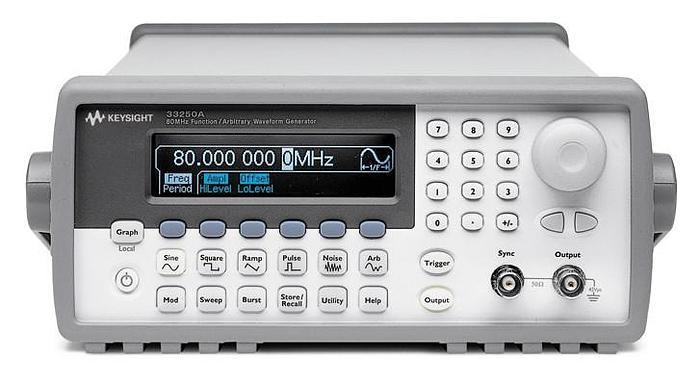 Used Agilent Technologies (HP) HP 33250A
