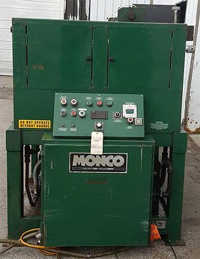 Monco HM60 Hot Roll Glue Spreader