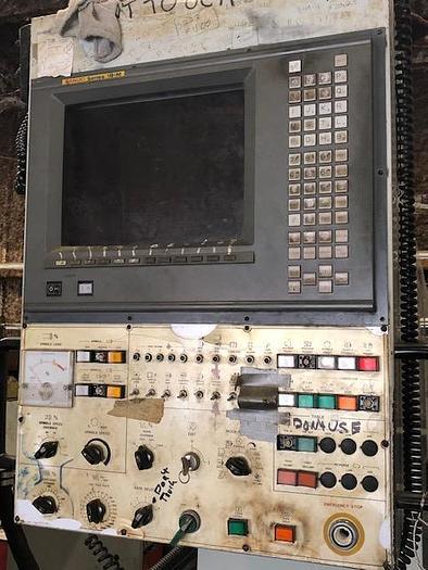 1999 Femco BMC-110 R1