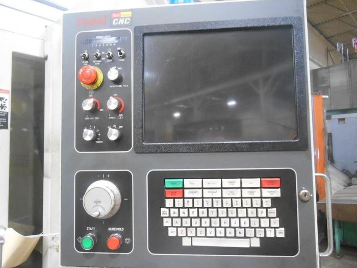 2004 FADAL VMC6030HT