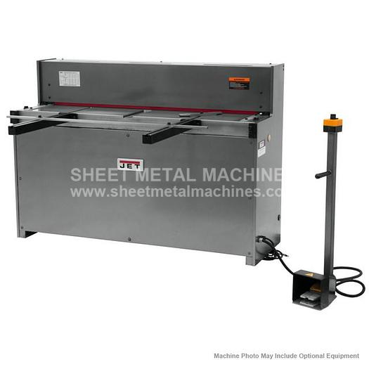 JET HS1452-1T Hydraulic Shear 1 Ph 756205