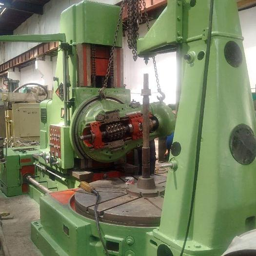 Gear hobbing machine KOLOMNA 5A342
