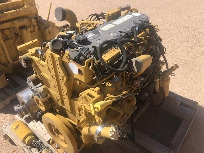C9 Cat Engine