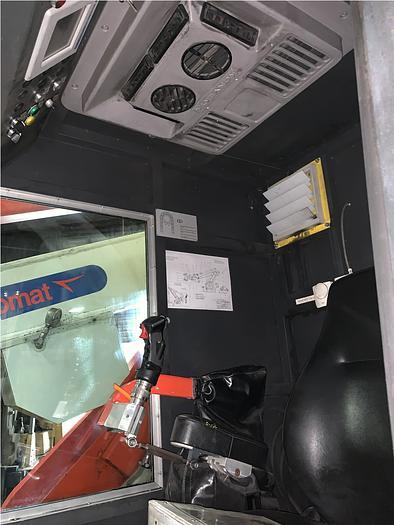 2011 ANDROMAT AMX60 T3 CASTING MANIPULATOR