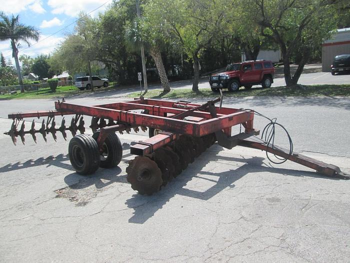 Used 12' Allis-Chalmers Offset Disc