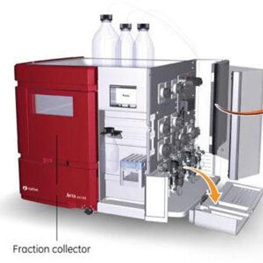 Used GE AKTA Avant 150 Chromatography System