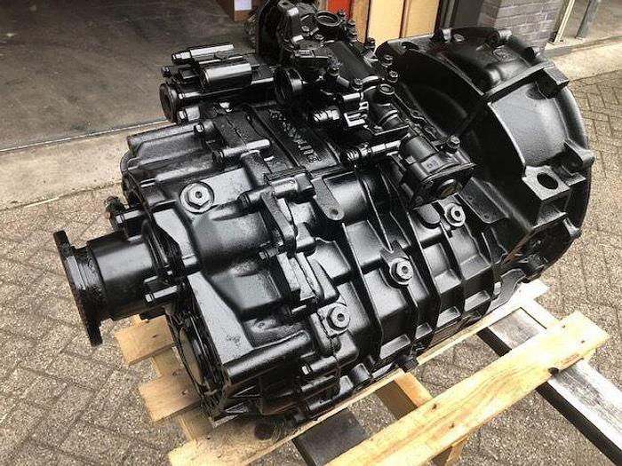 Used Volvo ZF 6S1000TO