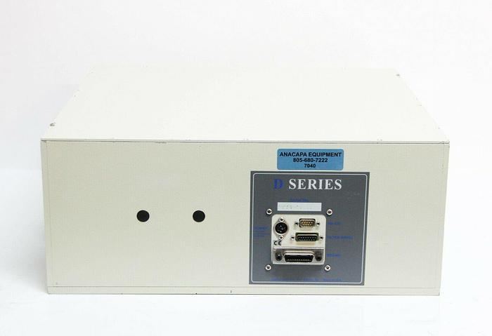 Used Horiba Gemini Instrument System Jobin Yvon Spex D Series Monochromator Prts 7040