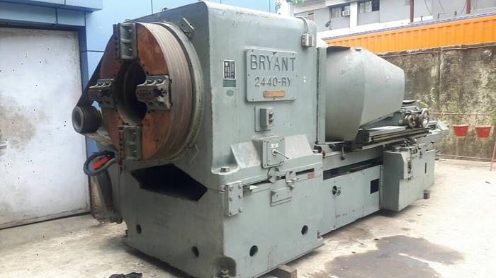 BRYANT 2440RY INTERNAL GRINDER