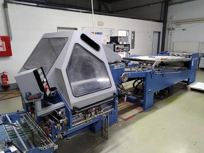 2007 MBO K 760/4 S-KTL