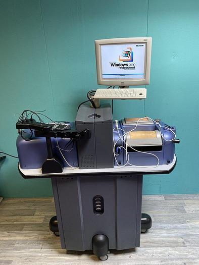 Gebraucht Simbionix URO Mentor Simulator workstation