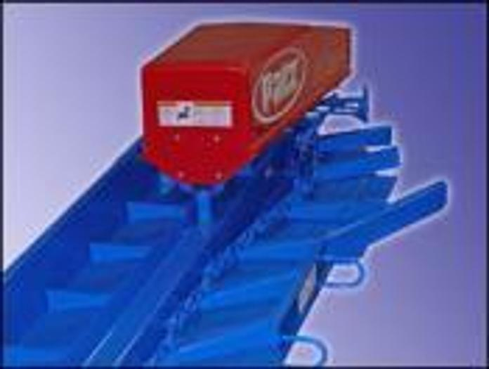 New - products Patz - Barn Cleaner Unit
