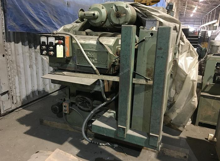 Northfield 240 Top & Bottom Planer