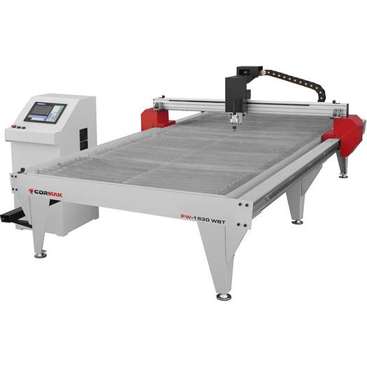 Cormak PW-1530 WBT Plasma Cutter with Water Table