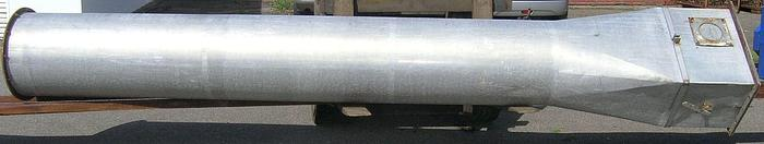 Used Ducting pipe