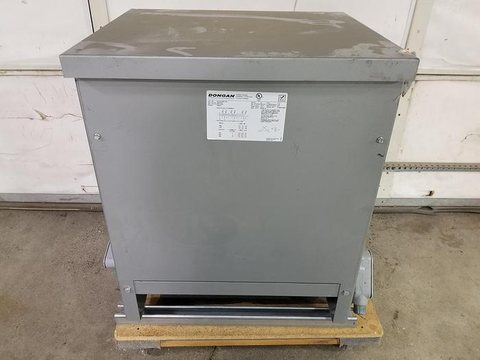 Used Dongan 63-45-38415H Transformer