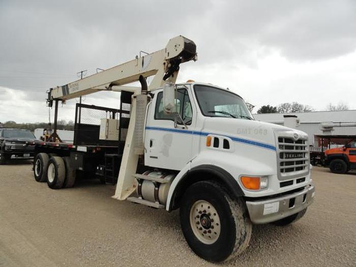 Used 2005 National LT500