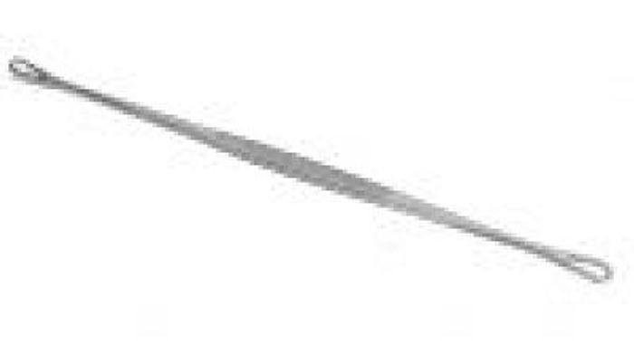 Curette Uterine Sims Double Ended Sharp/Blunt Small 165mm