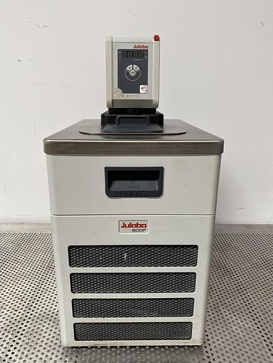 Used Julabo CORIO CD-600F 7.5 L Refrigerated/Heating Circulator -35 to 150 °C 115V