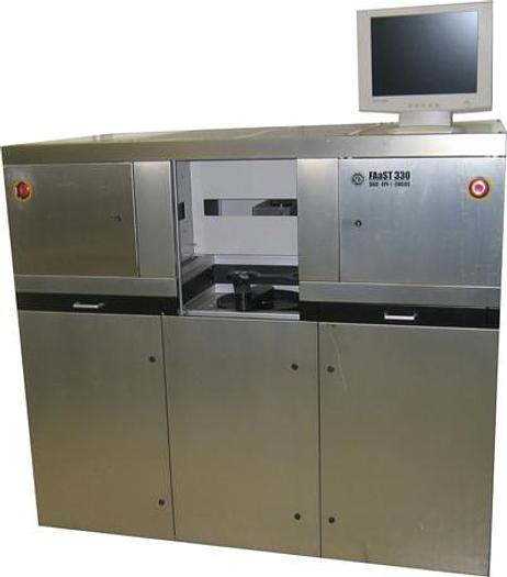 SDI Faast 330 Wafer Characterization Tool