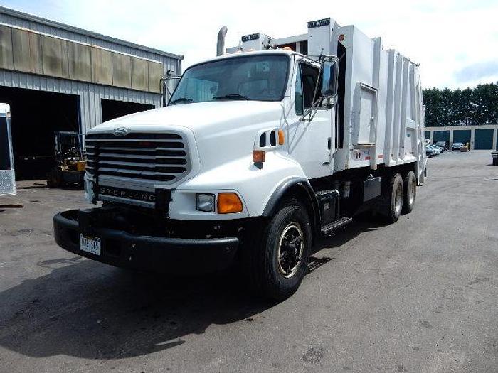 Used 2003 Sterling LT-9500