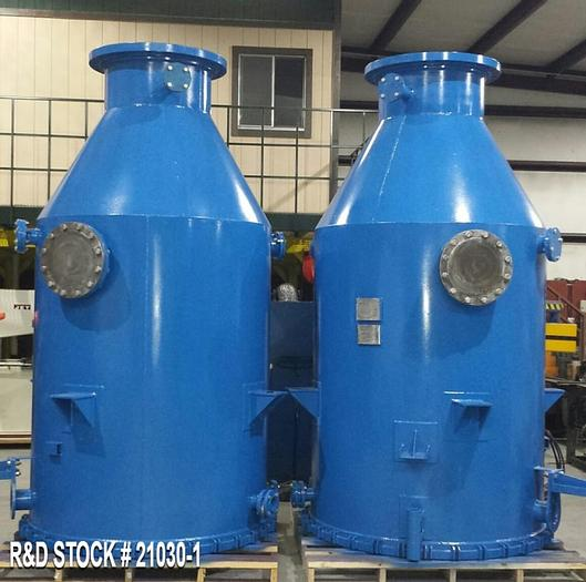 Used Industrial Vertical PLF