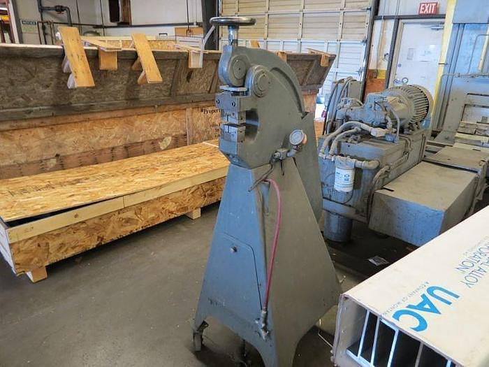 Used Marchant machine Co 4A