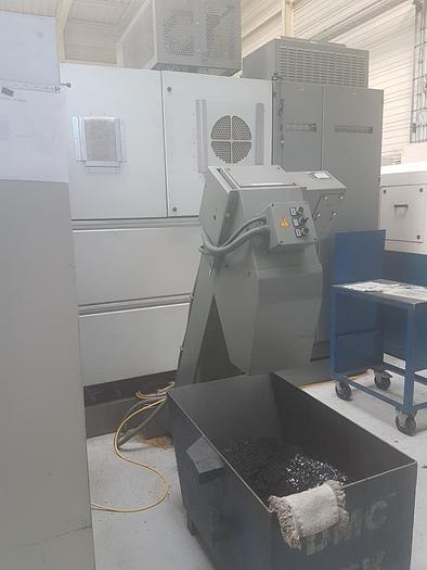 2003 CNC Bearbeitungszentrum  DECKEL MAHO DMC 70 V hi-dyn