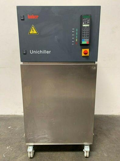 Used Huber Unichiller UC150Tw-H Rena Edition ll Chiller & Heater -10C to +40C 400V..