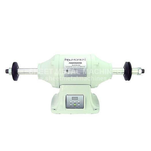 PALMGREN POWERGRIND VS SERIES Heavy Duty Variable Speed Buffer 9682108